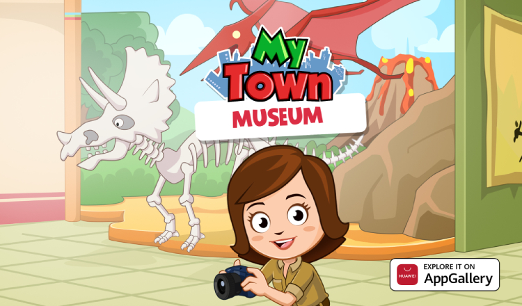 My Town Games