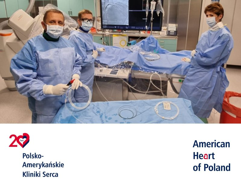 Pacjent kardiologiczny