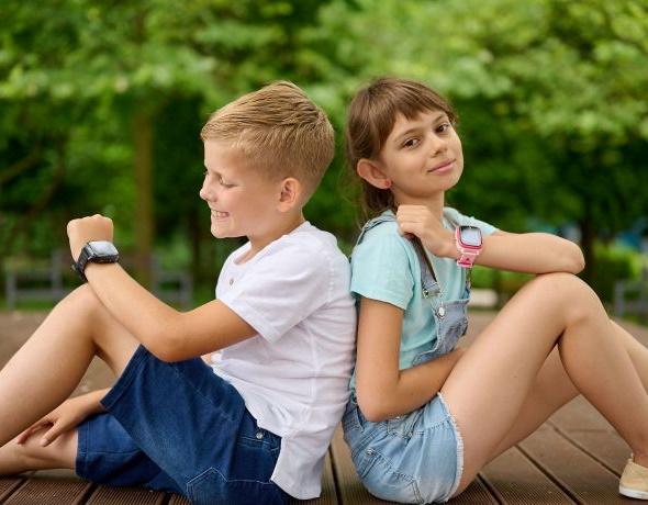 Garett Kids Sun 4G
