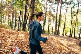 Jesień sprzyja prozdrowotnemu bieganiu