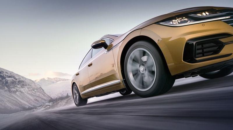 Nokian Tyres radzi, jak zmniejszyć hałas związany z oponami samochodowymi