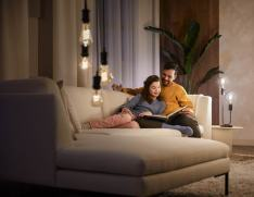 Philips Hue White Ambiance Filament 1