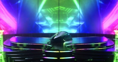 Razer Basilisk V3
