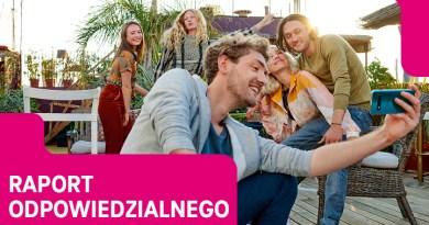 T-Mobile - raport
