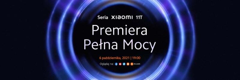 Xiaomi - polska premiera pełna mocy