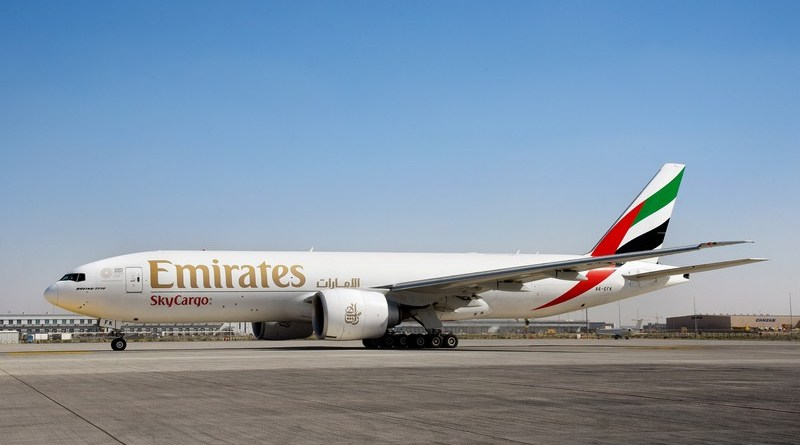 Emirates SkyCargo / Emirates CargoWise