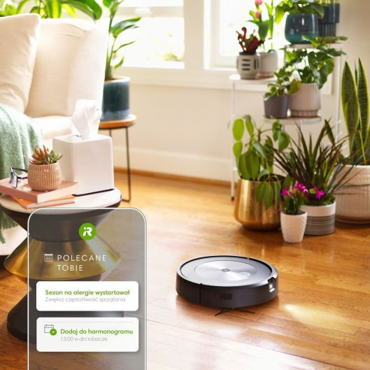 iRobot Roomba serii j7 (10)
