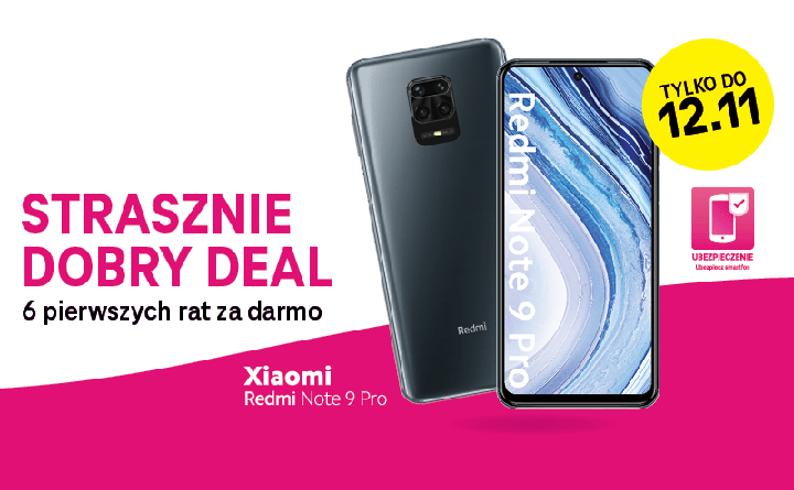 Deal w T-Mobile