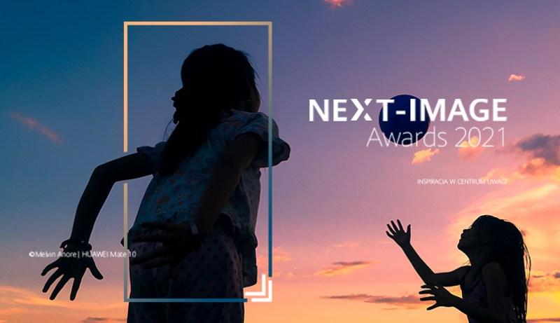 Huawei Next Image 2021