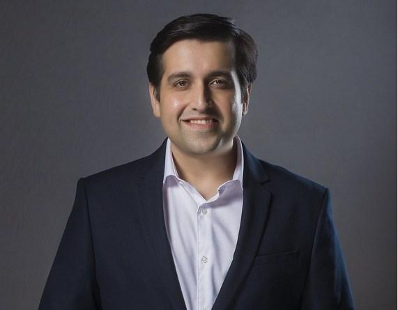 Madhav Sheth