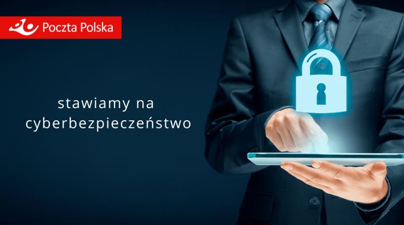 Poczta Polska inwestuje w cyberbezpieczeństwo