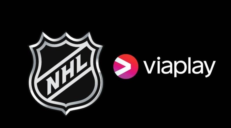 NHL w Viaplay