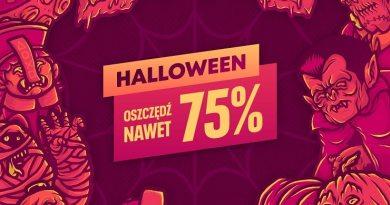 Halloween w PlayStation Store