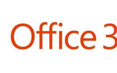 Ressources Office 365, Microsoft pour l'éducation – formation du 17 janvier 2018