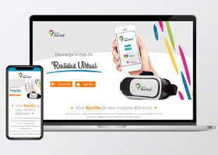 Miniatura web Visita Narino