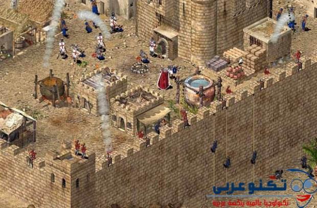 صورة 01 من لعبة صلاح الدين