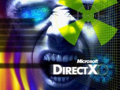 اهم برامج تشغيل الالعاب للكمبيوتر - برنامج دايركت اكس