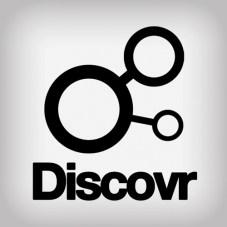 برنامج Discovr Apps