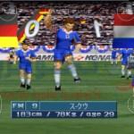 لعبة اليابانية Winning Eleven 3 للاندرويد (1)
