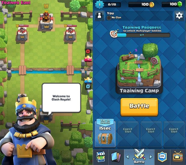 clash-royale-android-screens