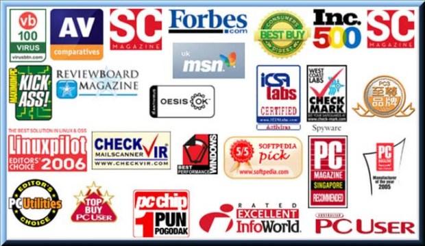الهدايا التي حصل عليها برنامج نود 32 من أكبر الشركات المشهورة عالمياً