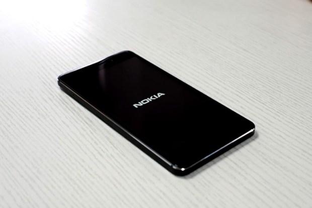 هاتف نوكيا 6
