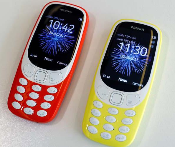 جوال نوكيا 3310 الجديد