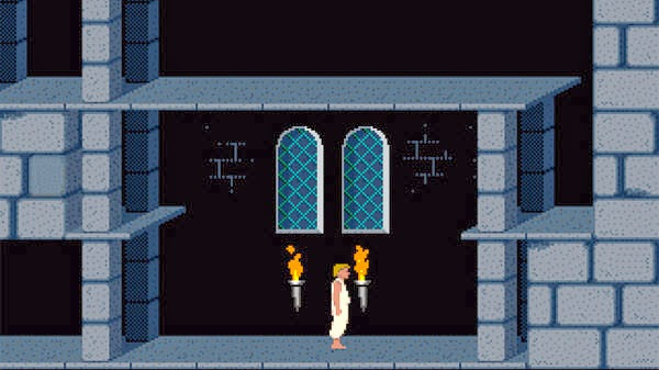 صورة لعبة 4D Prince