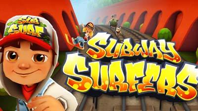 تحميل subway surfers
