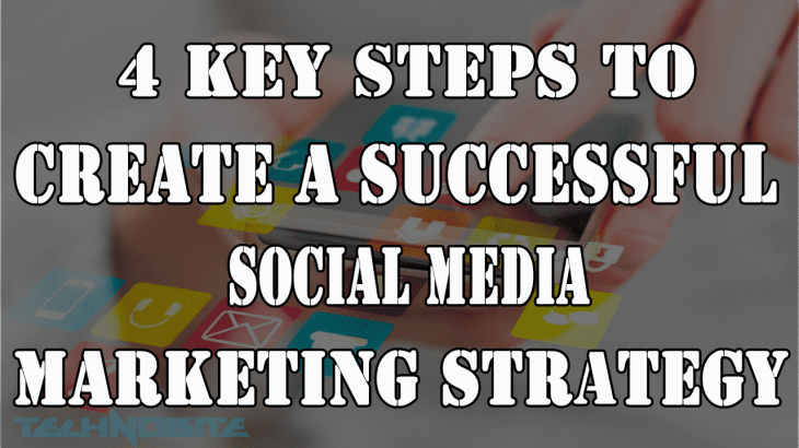create a successful social media marketing strategy