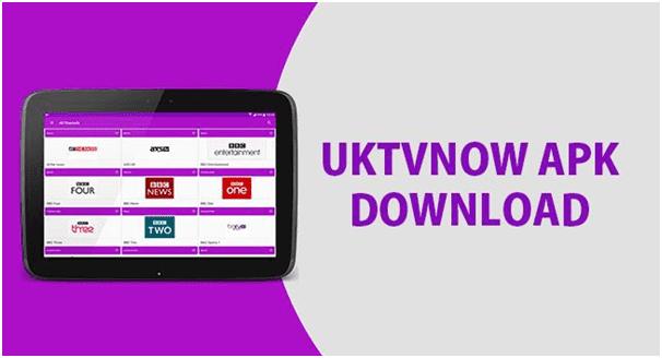 How to Watch TV Online With UkTVNow APK