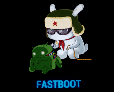 Step 5 - Reboot your device in bootloader mode or fast boot mode (unlock your bootloader of redmi devices