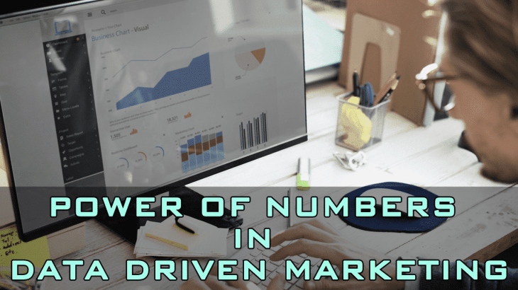 Power of Numbers in Marketing