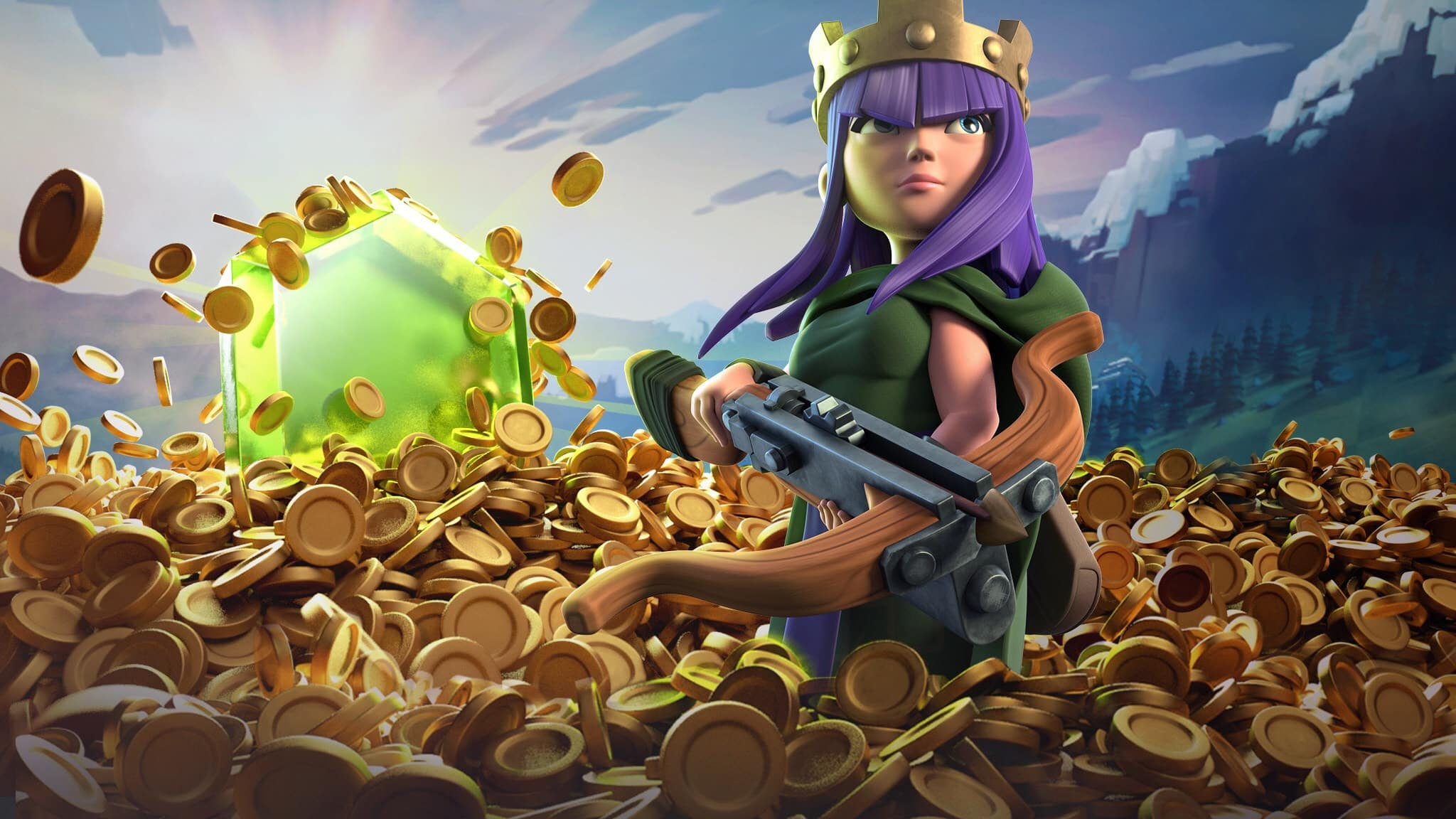 Clash of Souls APK - Latest Update with Utility Tool 2019