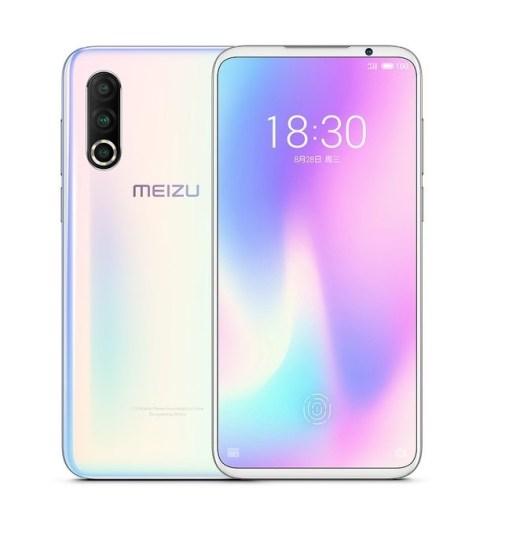 Meizu-16s-Pro-PInk