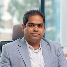 Samar Patel