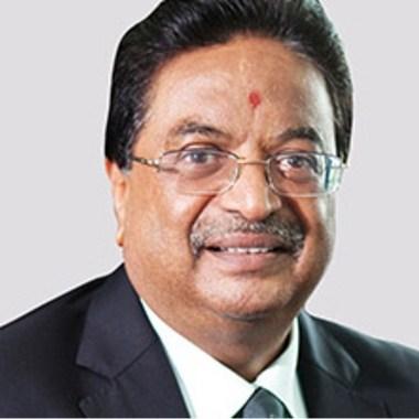 Mahesh R Patel