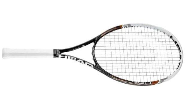 graphene application tennis racquet