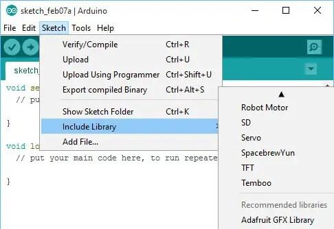 Arduino export combiled binary option