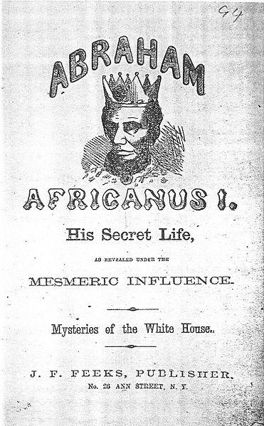 abraham africanusi