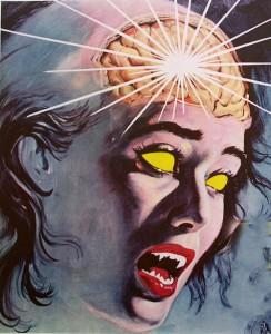 brain implant addict