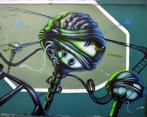 dalata street art