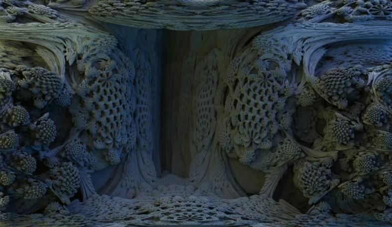 3d fractal