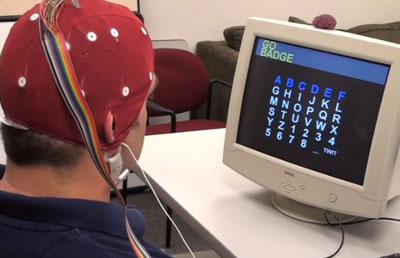 EEG Twitter Inteface