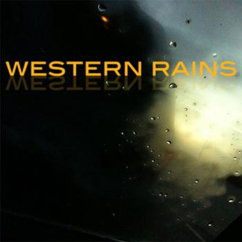 western rains