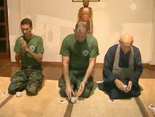 buddhist police