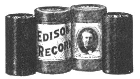 Cylinder Records