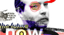 Douglas Coupland - the future is now