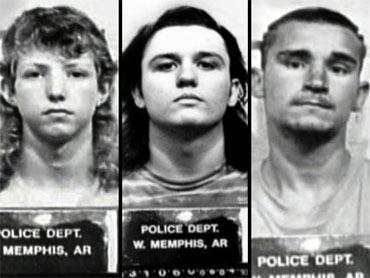 West Memphis 3
