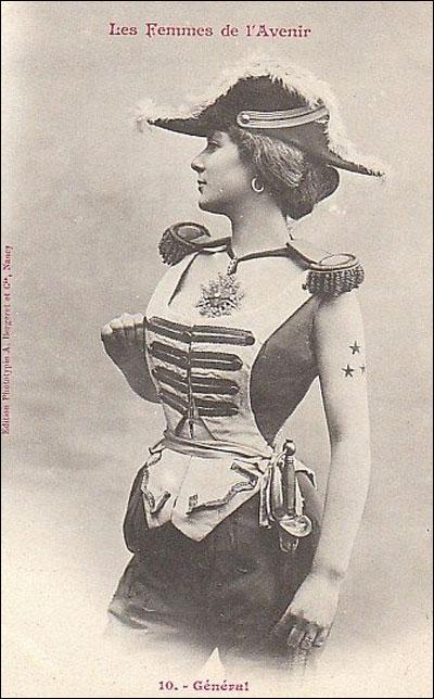 femme general